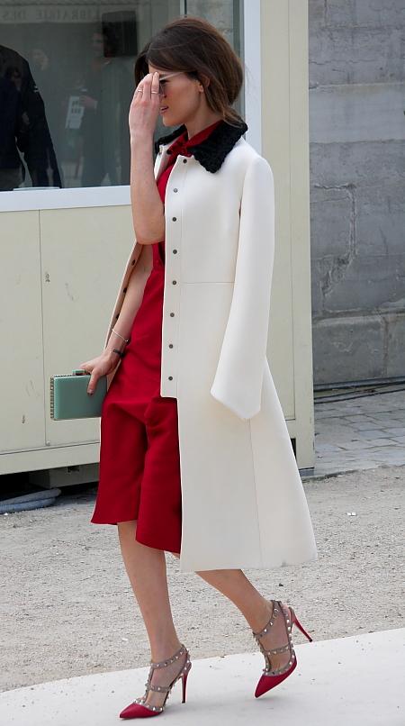 Modepilot-Valentino High Heels - Hanneli Mustaparta-Mode-Streetstyle-barbara Markert-Mode-Blog-Fashion