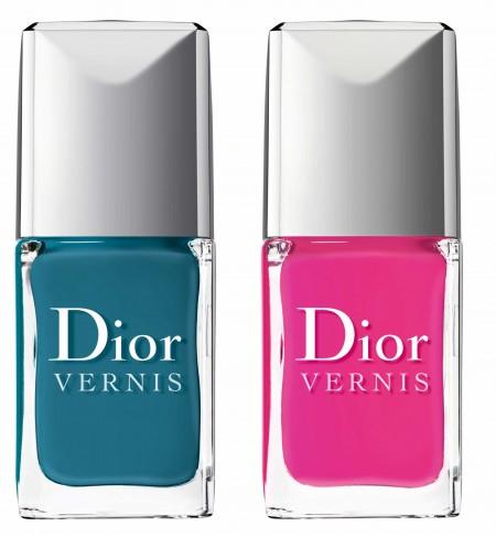 Modepilot-Dior Summerlook-Bird of paradise-Sommer 2013-Beauty-Blog