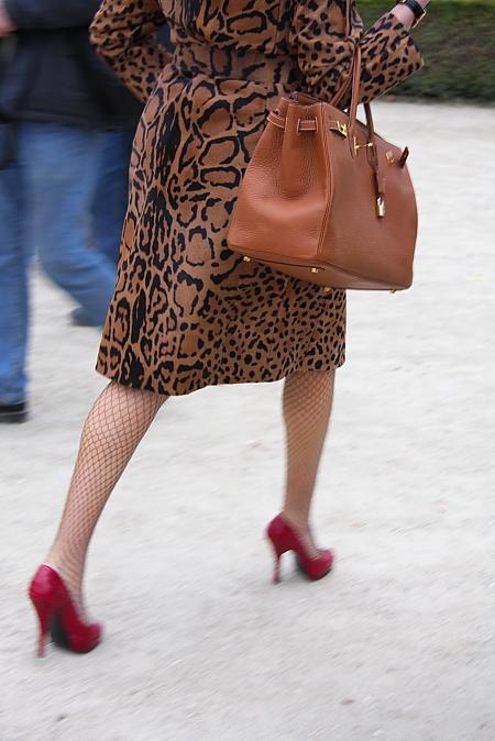 Modepilot-Leomantel zu roten Pumps-Streetstyle-Barbara Markert-Mode-Blog-Fashion