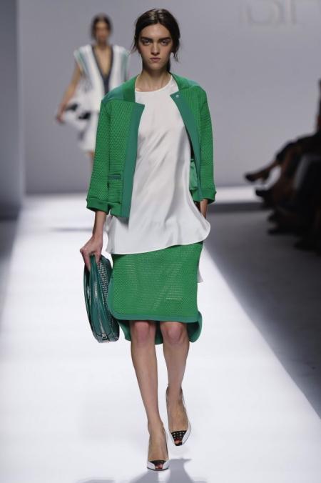 Modepilot-weiße Bluse-Sommer 2013-Mode-Blog