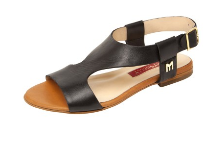 Modepilot-My Suelly-Sommerschuh-Sandale-Sommer 2013-Mode-Blog