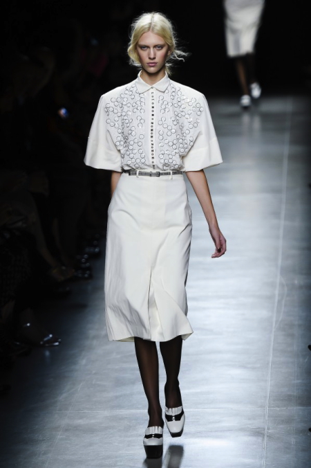 Modepilot-Spezial-Weiße-Bluse-Sommer 2013-Trend-Fashion-Blog-