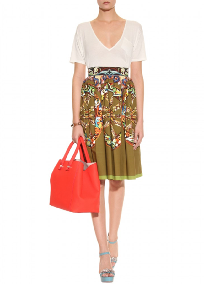 Modepilot-Editors Choice-Rock-50er Jahre-Sommer-Mode-Blog-Dolce & Gabbana