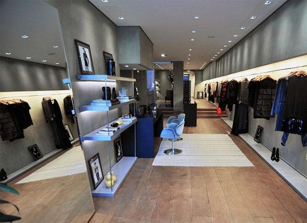 Mode Boutique