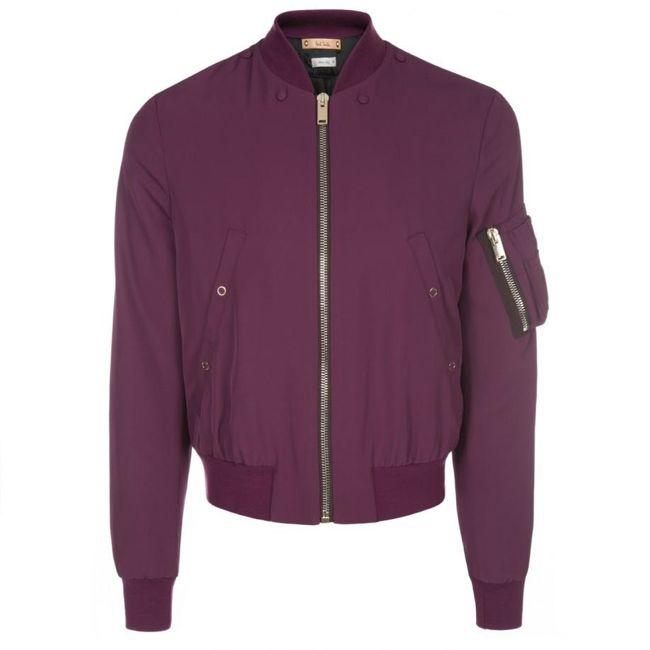 Paul Smith Jacket Menswear Fall Winter 2013