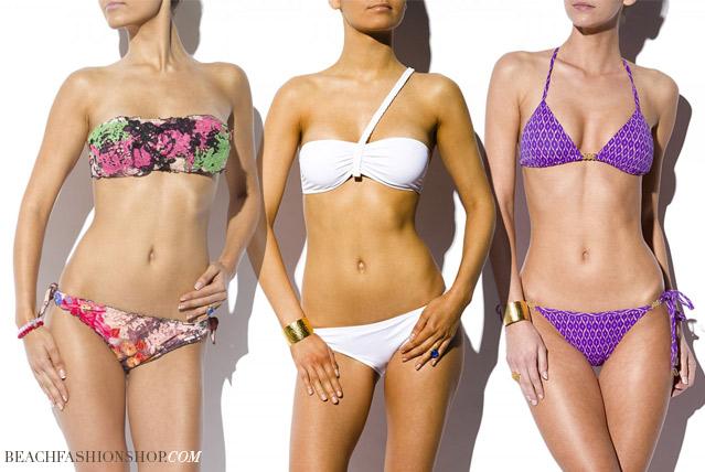 She's a Lady: Die schönsten ladylike Bikinis des Sommers