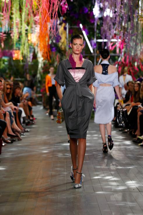 Dior summer 2014 Modepilot