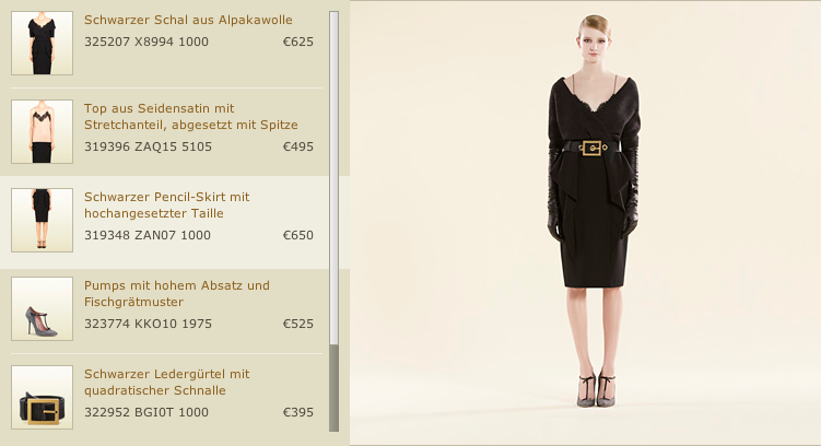 Gucci Rock Modepilot Online Shopping