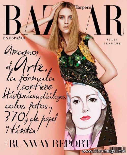 Harpers_Bazaar_Mexico_2014-02_www.storemags.com