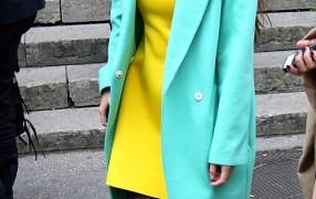 Gelb Streetstyle 11