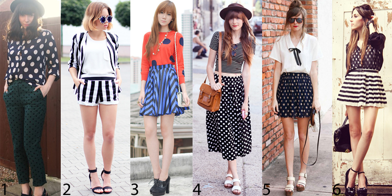 Dots-and-Stripes