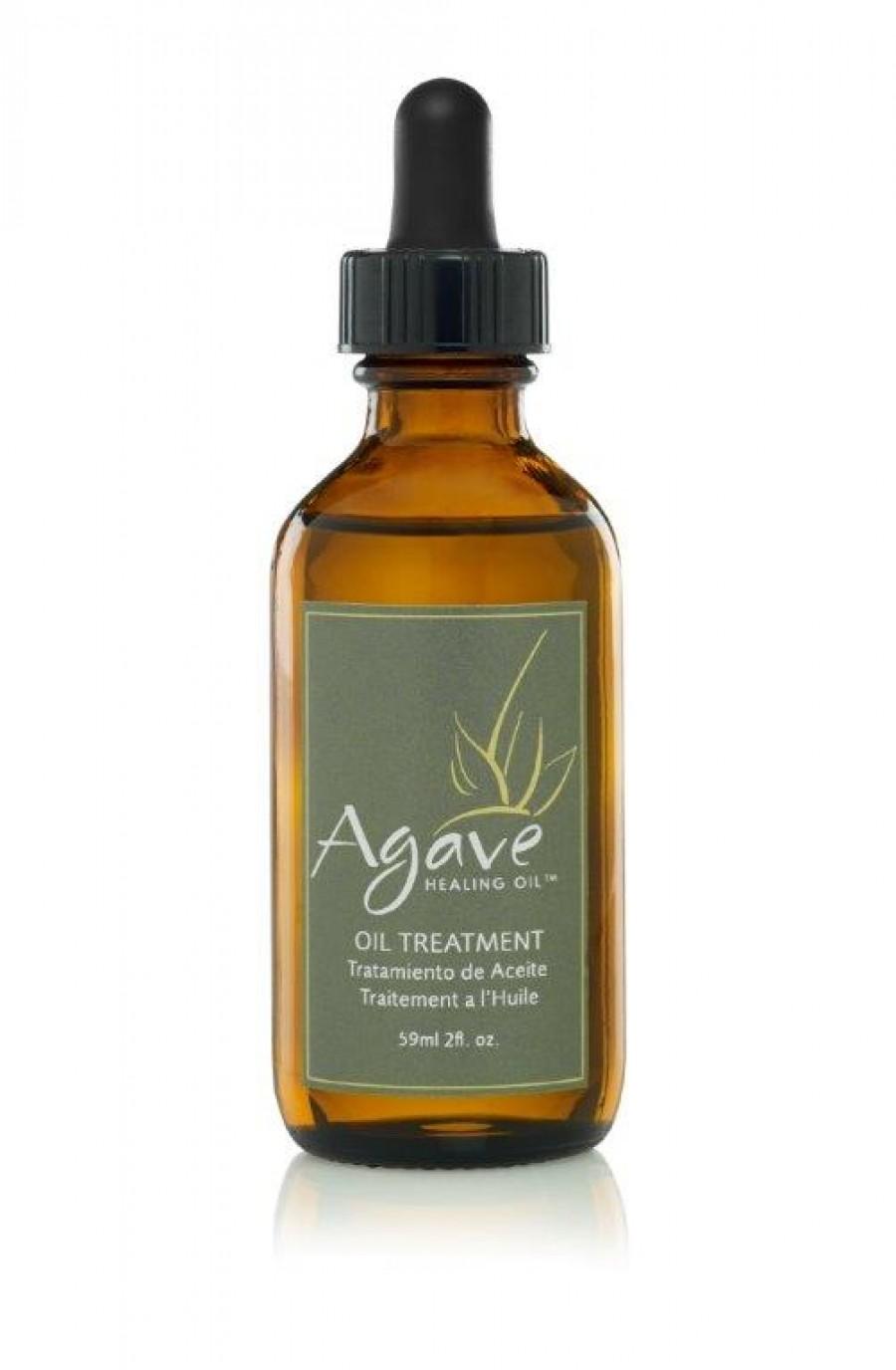 AGAVE Oil Treatment 59ml