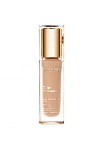 Clarins - True Radiance SPF 15 - 110 honey