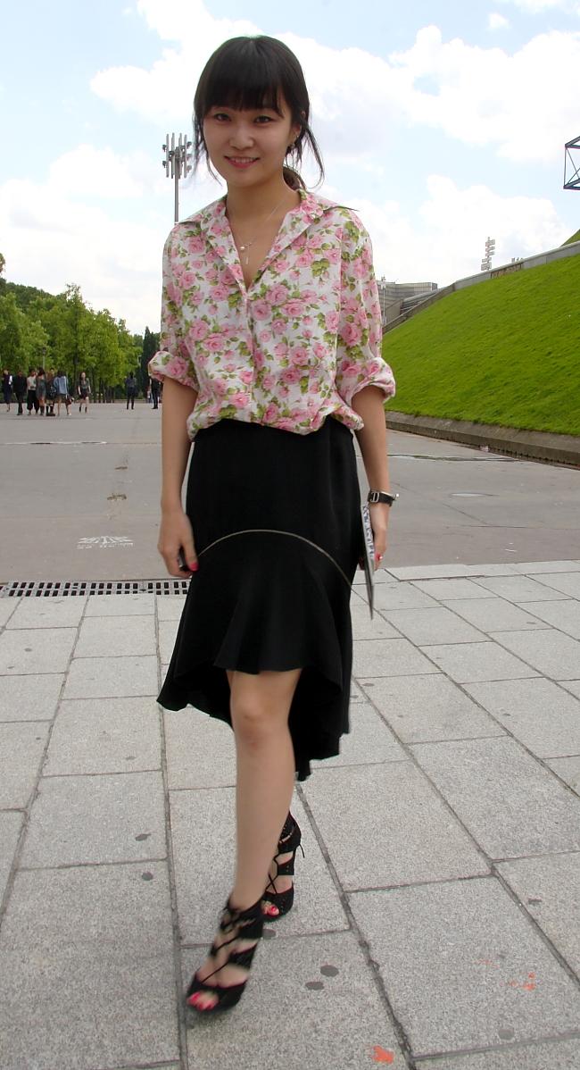 Streetstyle-Vokuhila Rock-Trend-Mode-Fashion-Modepilot