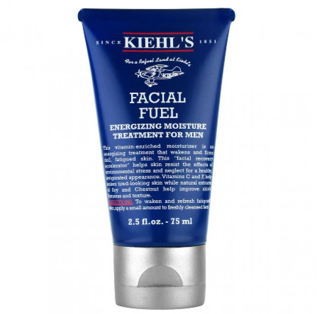 Kiehl's Facial Fuel Gescihtscreme Modepilot