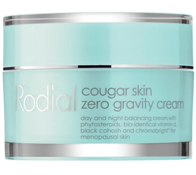 Rodial Cougar Skin Zero Gravity Cream Modepilot