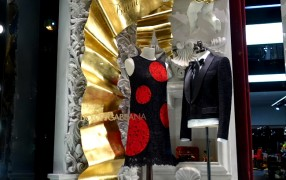 Dolce & Gabbana Avenue Montaigne Paris