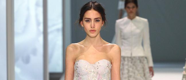 Ralph Russo bridal Hochzeitskleid Modepilot Hochzeitsspezial