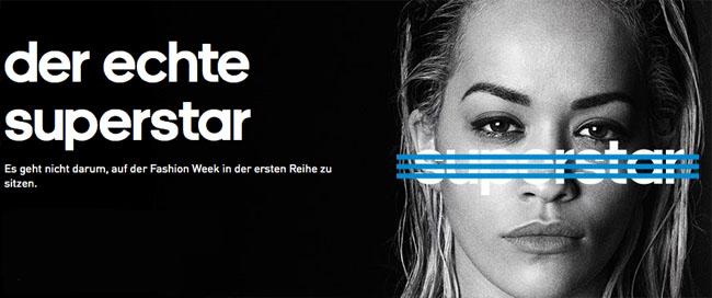 Rita Ora Superstar