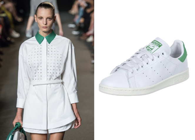 Alexander Wang Stan smith