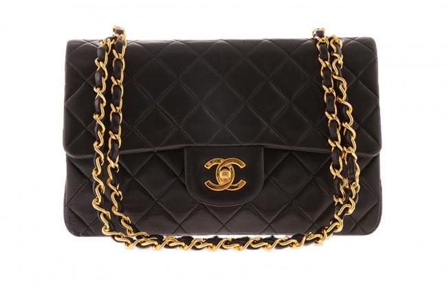 Chanel Taschen online kaufen