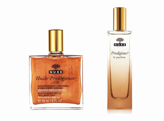 Nuxe Öl Parfum Duft Modepilot neu