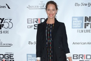 Bild von Christy Turlington