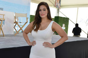 Bild von Ashley Graham