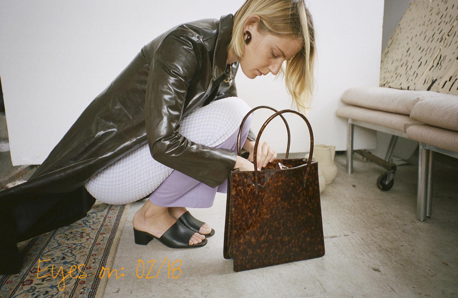 dbb6190268e466 Ein gefühlt acht Wochen langer Januar ist zu Ende gegangen und hat uns mit  den Fashion Weeks in Berlin aber den Haute-Couture-Schauen in Paris  ordentlich ...