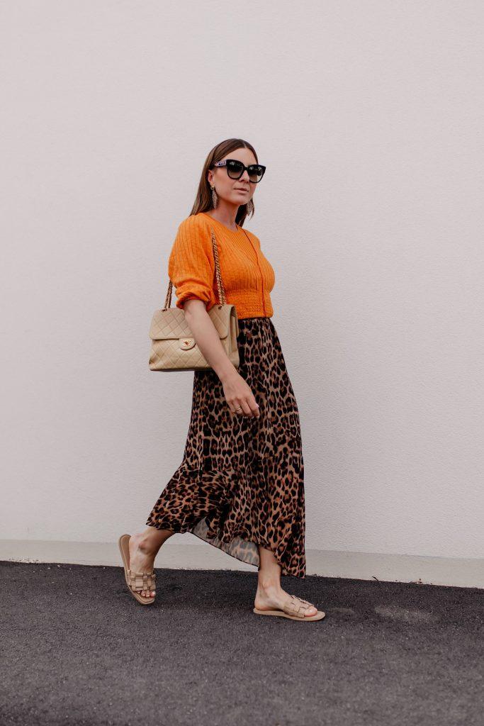 Die schönsten Sommer Pantoletten + Outfit-Idee
