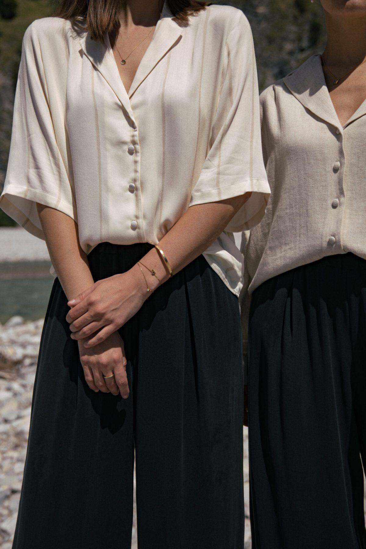 Der große Blusen-Guide: Fit & Style und die schönsten Modelle zum Shoppen