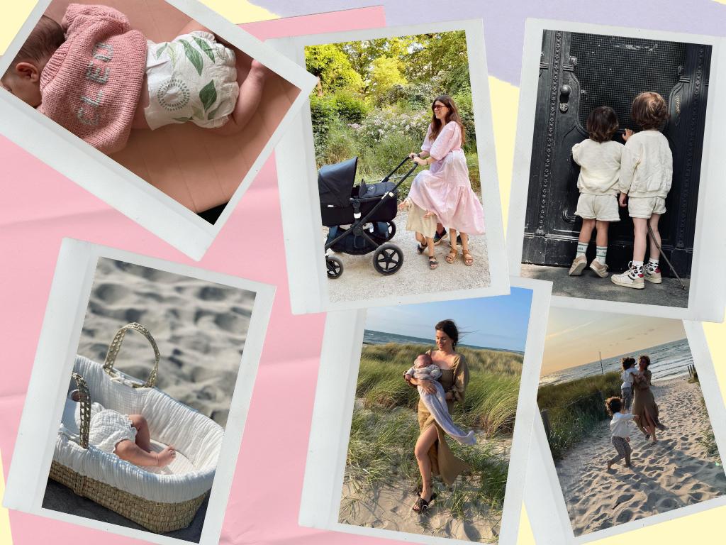 Zwei Monate mit Cleo: Kleines Jessie-Update aus der Elternzeit