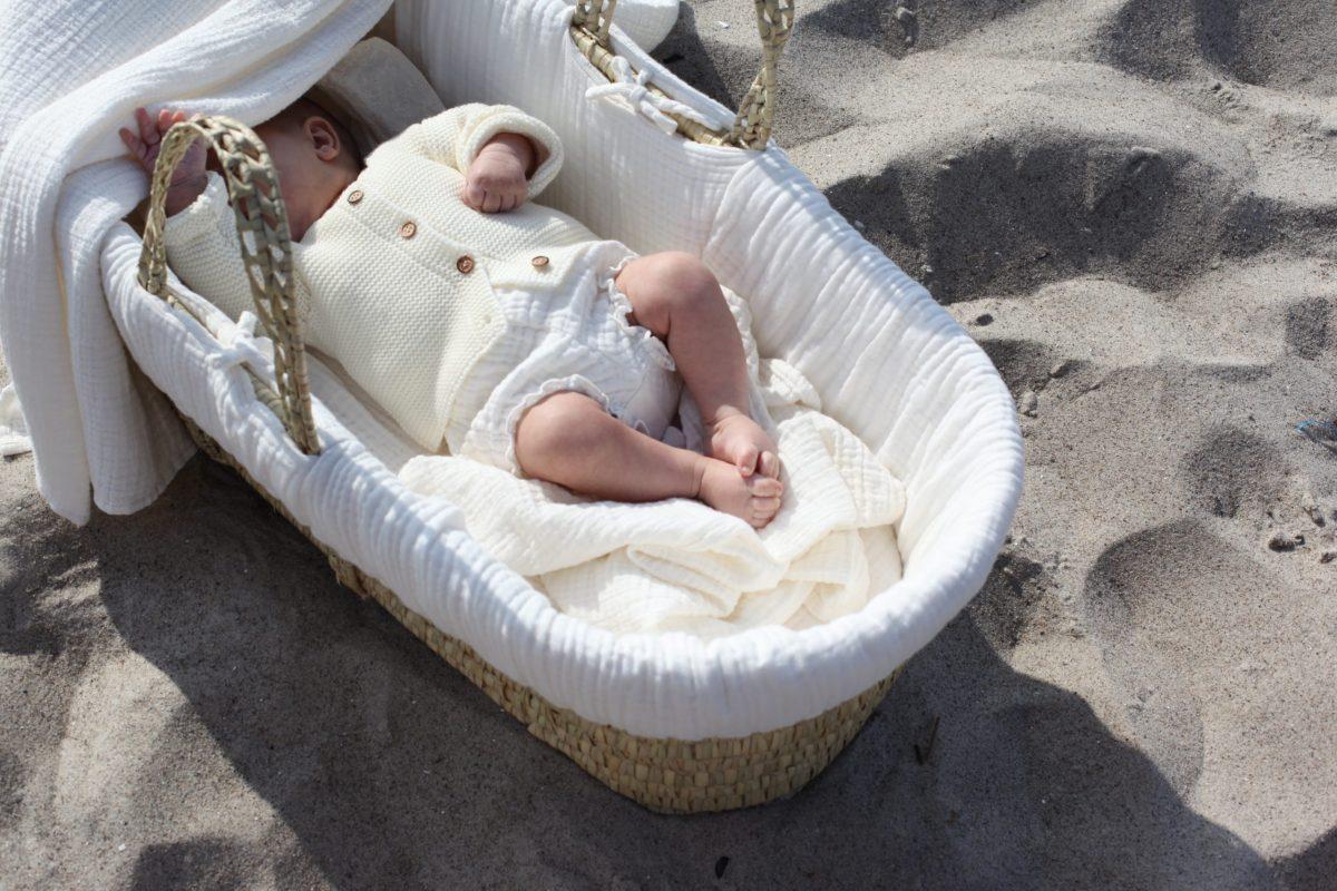 kyddo x Journelles: Meine exklusive Baby-Kollektion aus feinster Bio-Qualität