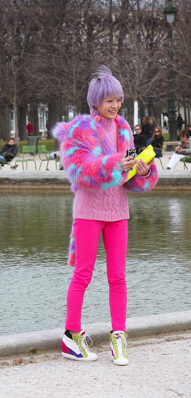 MP Jahresrückblick: Pretty in Pink
