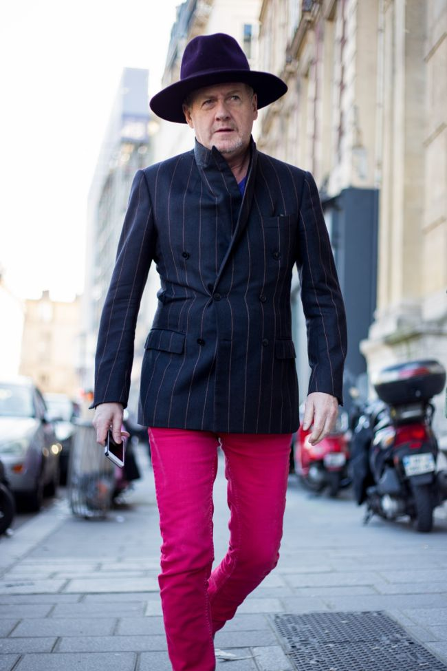 """Streetstyle """"We think pink!"""" – Teil 2"""