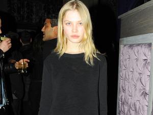 Camilla Christensen: Als Model auch Schauspielerin