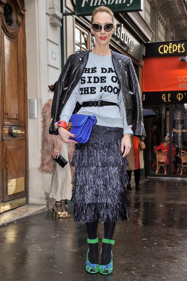 Streetstyles zur persönlichen Fashionweek-Einstimmung