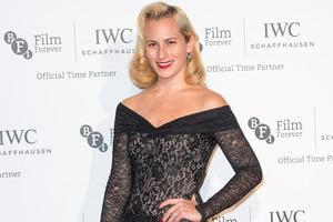 Charlotte Dellal: Keine Angst vor Accessoires!