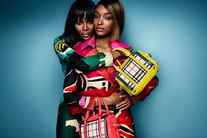 Jourdan Dunn: Naomi, meine mysteriöse Model-Partnerin