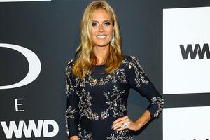 Heidi Klum: So klappt's beim Casting