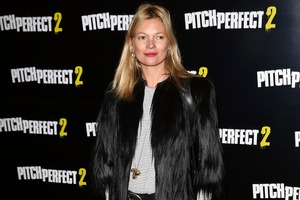 Kate Moss: Auch sie hat Beauty-Unfälle