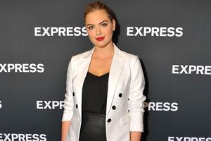 Kate Upton: Eine Model-WG ist nix für mich!