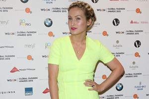 Sophia Webster: Fan von Gwen Stefani