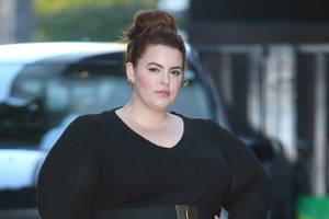 Tess Holliday: Hater sind mir egal!