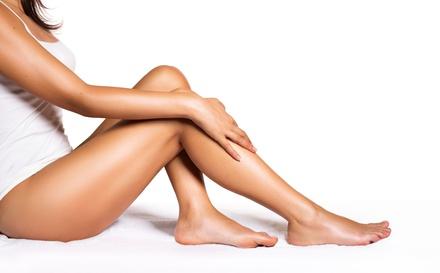 Im Nu sexy Beine für den Sommer