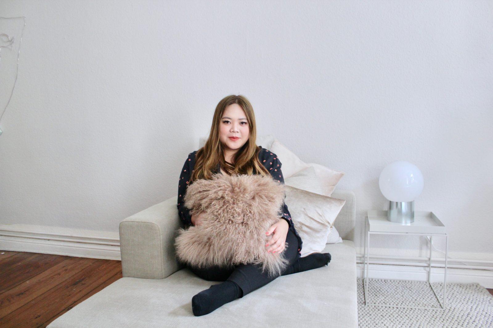 Die Kunst, aus wenig viel zu machen: Unsere Homestory mit Trang