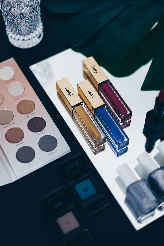 Gewinnt ein High-End Make-up Package im Wert von über 600 Euro!
