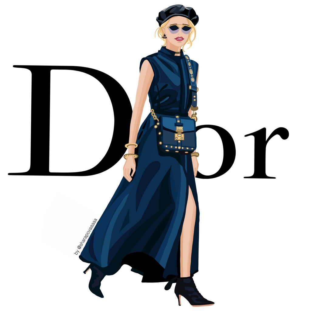 WATCH HERE THE DIOR CRUISE SHOW 2019 LIVE!