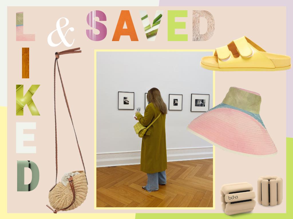 Liked & Saved: Charlottes Wunderfunde auf Instagram