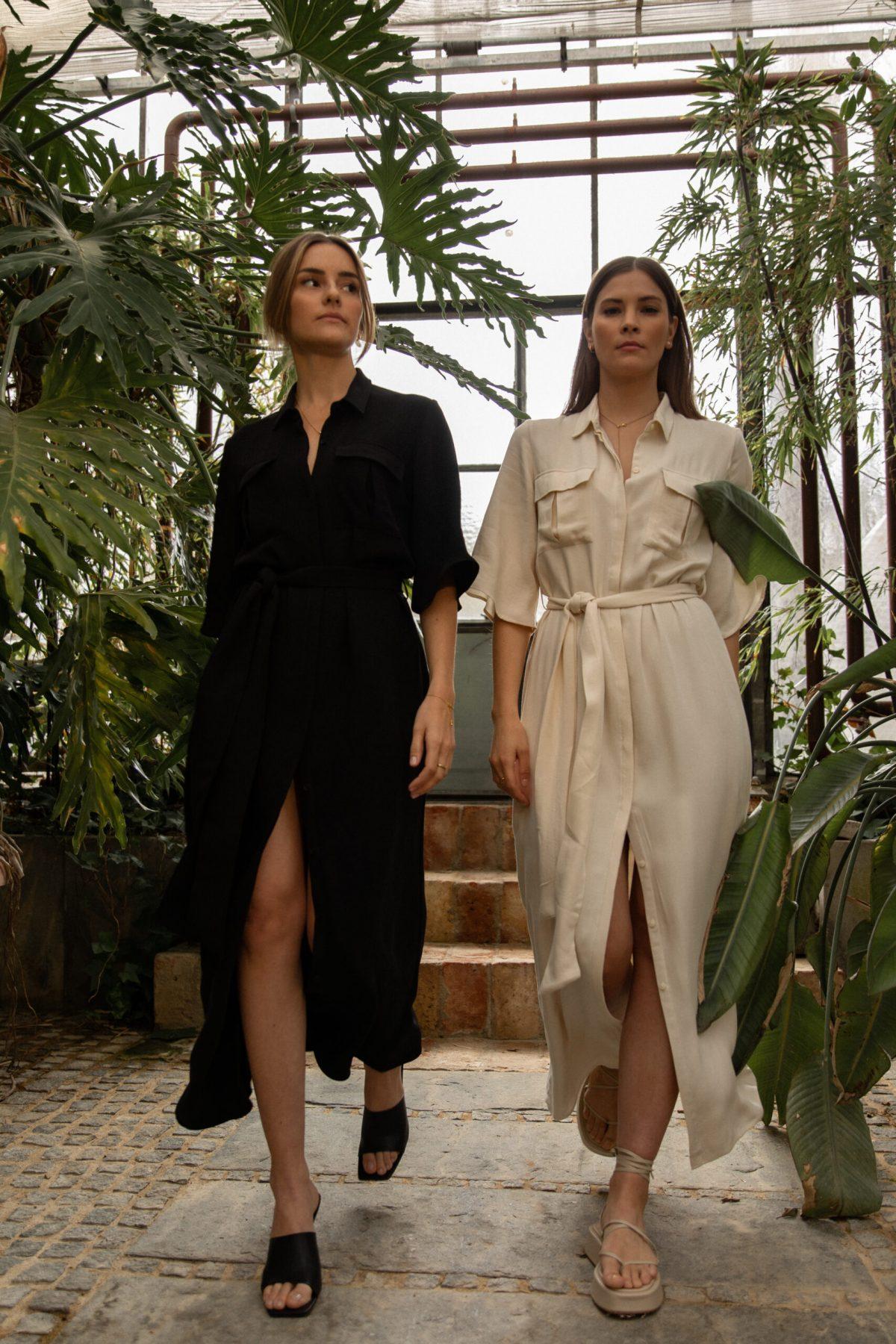 Die aktuell 10 schönsten weißen Sommerkleider zum Shoppen – für jedes Budget